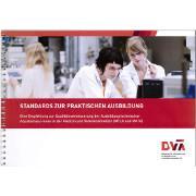 Ausbildung MTLA / VMTA
